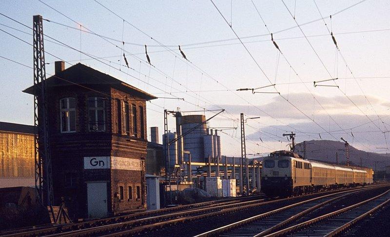 Bahnhof Felsberg-Gensungen 30840215ov