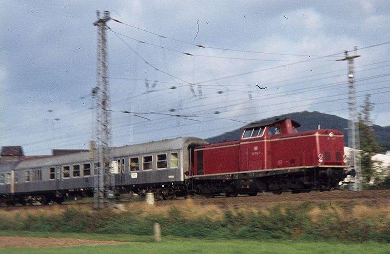 Bahnhof Felsberg-Gensungen 30840230ji