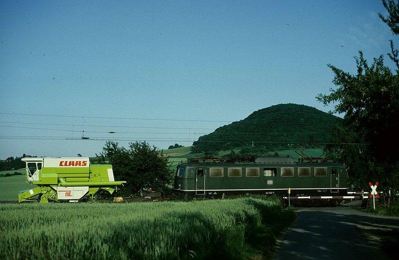 Bahnhof Felsberg-Gensungen 30868189hr