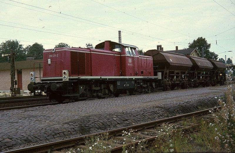 Bahnhof Felsberg-Gensungen 30868192em