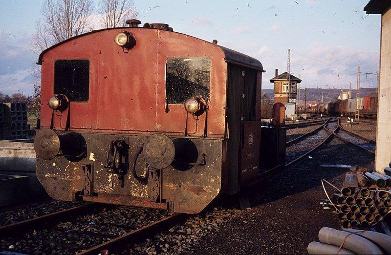 Bahnhof Felsberg-Gensungen 30868193ro