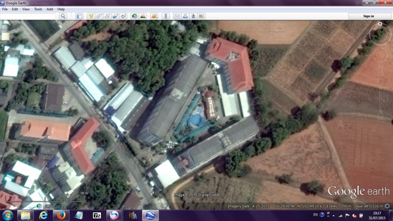 Pool in Khon Kaen 30889150iz