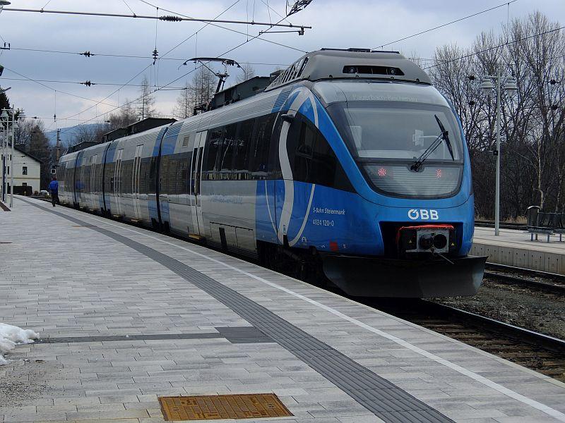 Bahnhof Semmering 31098597cx