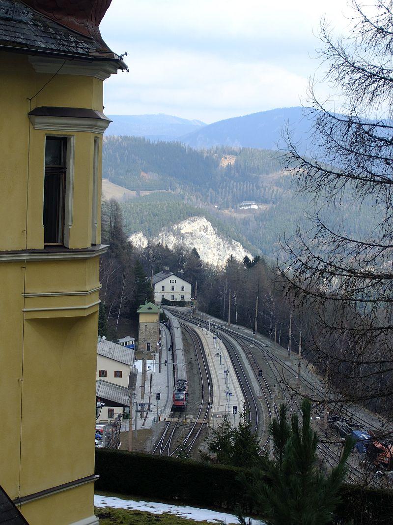 Bahnhof Semmering 31098600da