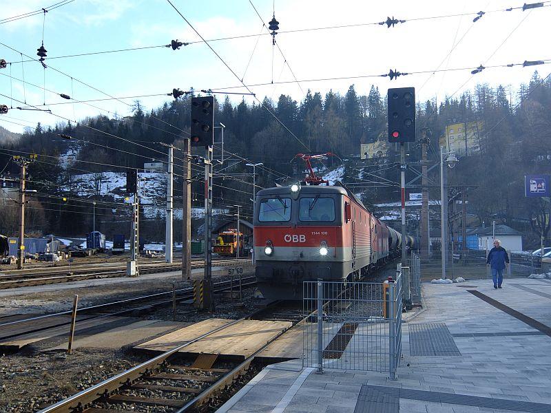 Bahnhof Semmering 31098603go