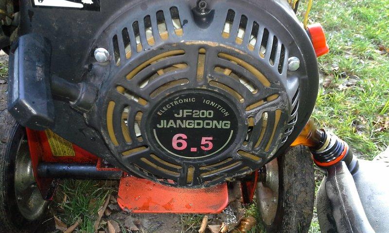 Ganz und zu Extrem Reparatur Holzspalter China Zylinder • Motorsägen-Portal #KL_83