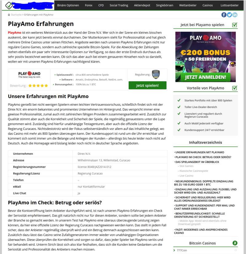 eurobet casino online