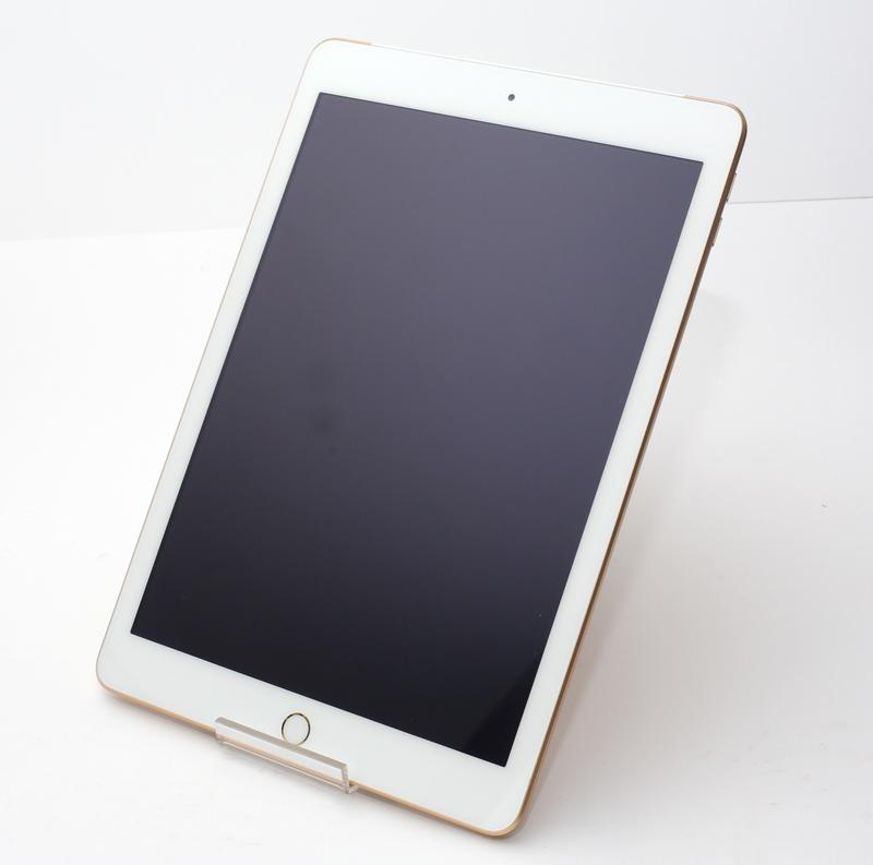 apple ipad wi fi cellular mpg42fd a 32gb gold. Black Bedroom Furniture Sets. Home Design Ideas