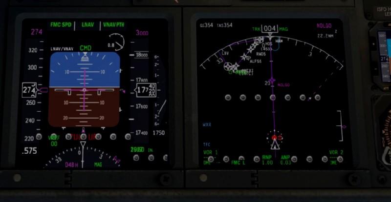 ZIBO Update 3 25 [Archiv] - X-Plane Schweiz