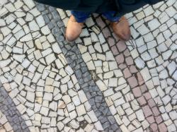 Pflastersicht Dresden