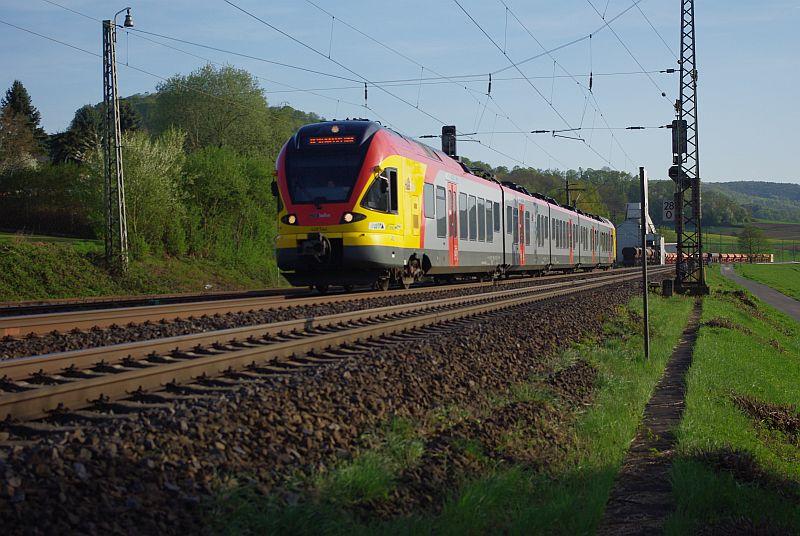 Bahnhof Felsberg-Gensungen 32444841jz