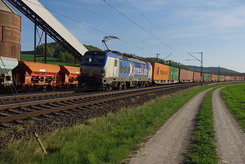 Bahnhof Felsberg-Gensungen 32444842wm
