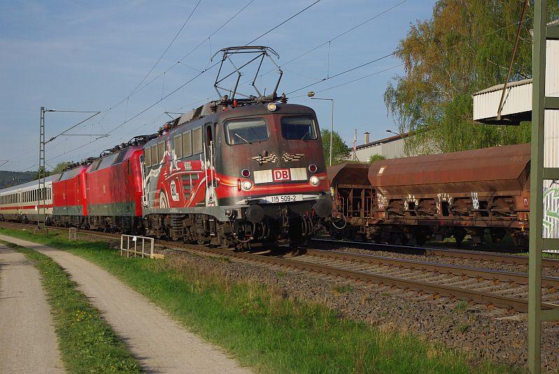 Bahnhof Felsberg-Gensungen 32444844yl