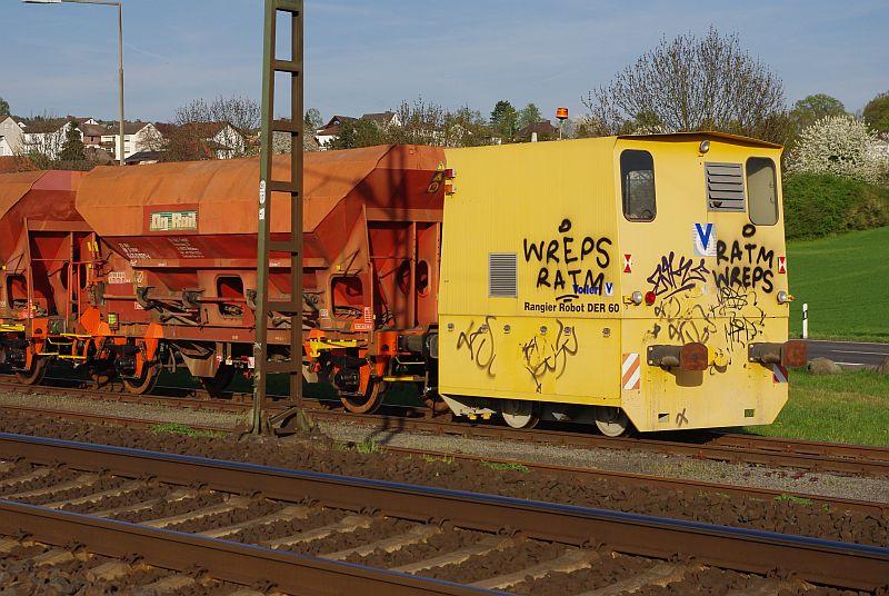 Bahnhof Felsberg-Gensungen 32444845mp