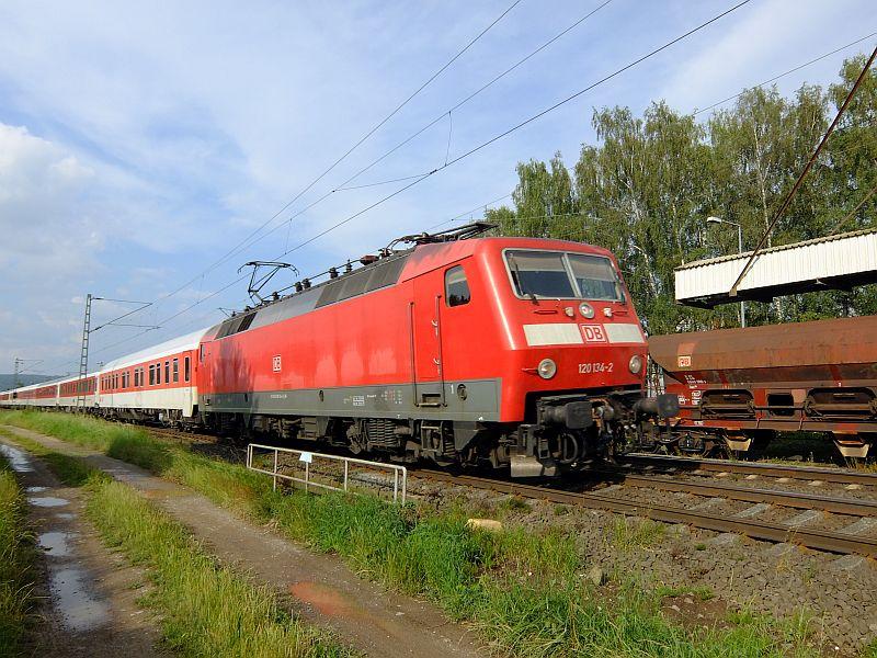 Bahnhof Felsberg-Gensungen 32513514yw