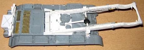 Brückenlegegerät MTU-12 32530794bv