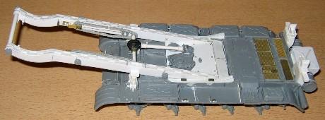 Brückenlegegerät MTU-12 32530822sa