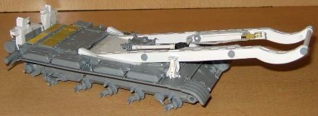 Brückenlegegerät MTU-12 32530827fz