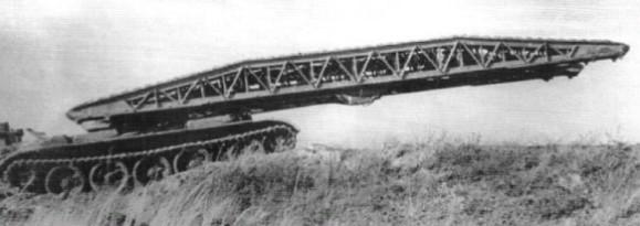 Brückenlegegerät MTU-12 32675236io