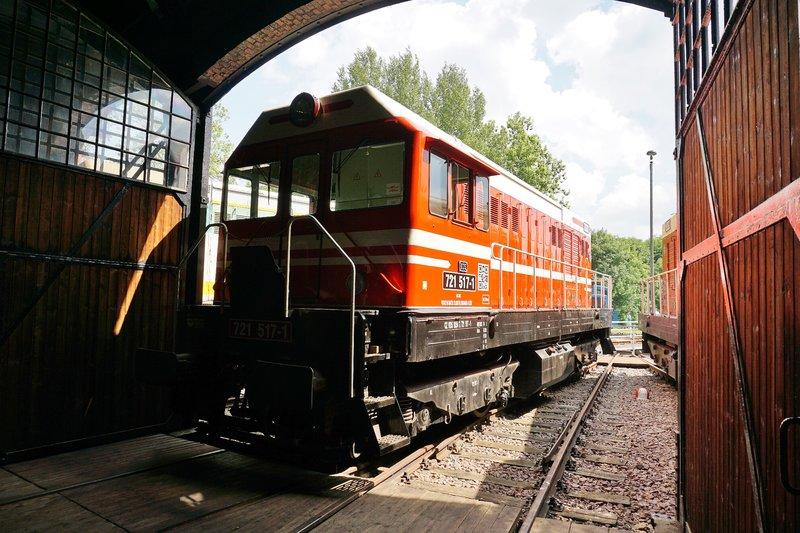 26. Schwarzenberger Eisenbahntage 32720102yt