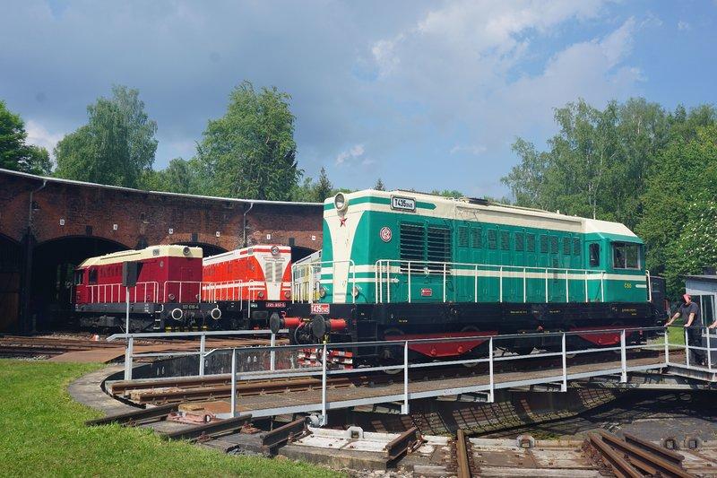 26. Schwarzenberger Eisenbahntage 32720156kh