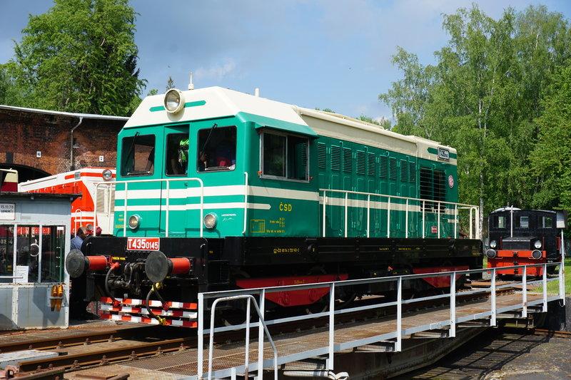 26. Schwarzenberger Eisenbahntage 32720171nt