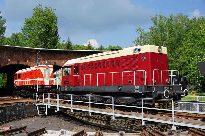 26. Schwarzenberger Eisenbahntage 32720174vl