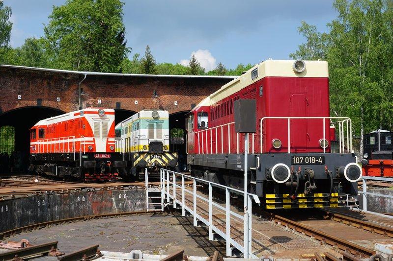 26. Schwarzenberger Eisenbahntage 32720178ic