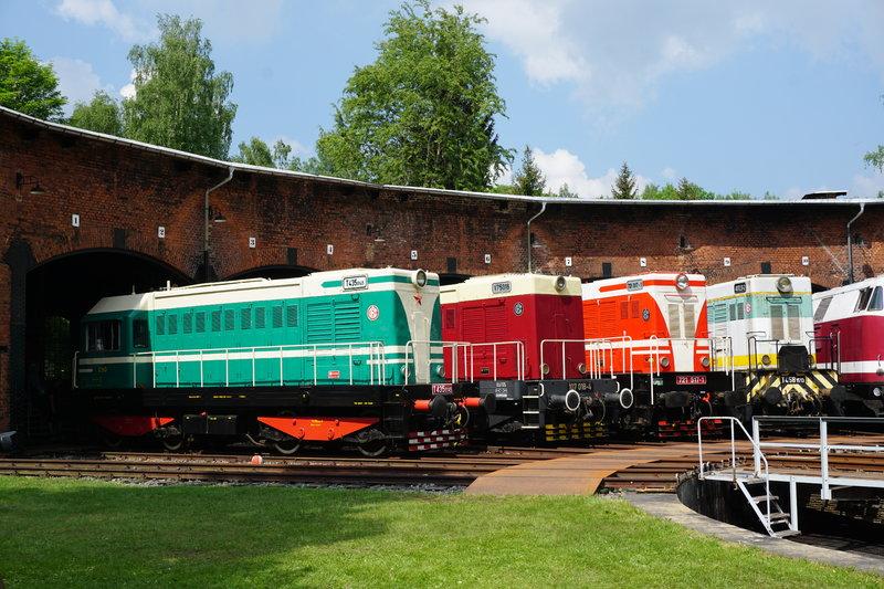26. Schwarzenberger Eisenbahntage 32720194tr