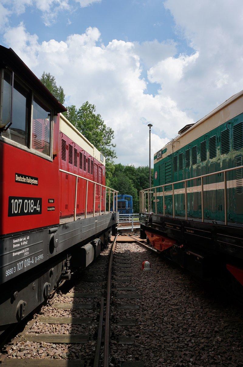 26. Schwarzenberger Eisenbahntage 32720195ms