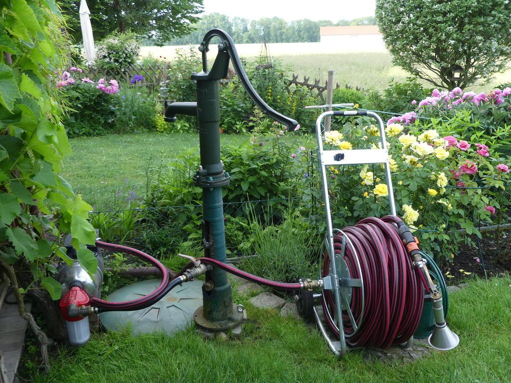 Atemberaubend Wassersäule hält nicht am Brunnen - Brunnen-Forum.de #WB_46