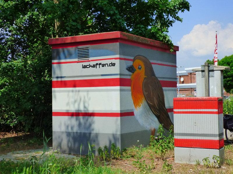 Anti Graffiti für Zweckgebäude 32852724vx