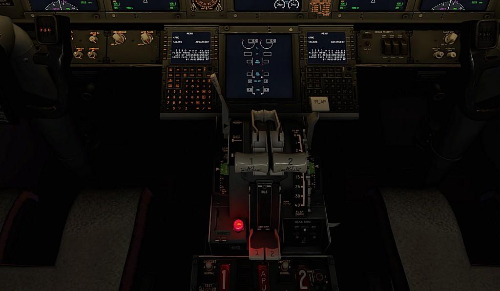 ZIBO Update 2 27 [Archiv] - X-Plane Schweiz
