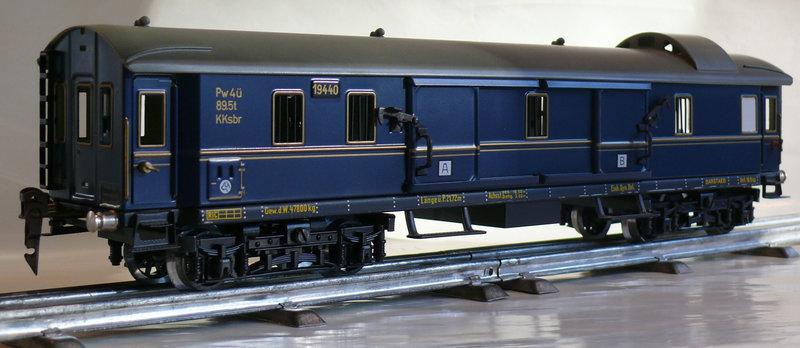 Locomotive 230 D ACO  à vapeur vive 32969641ls