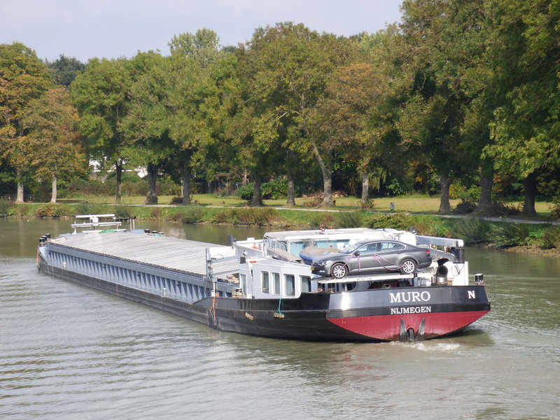 Kleiner Rheinbummel am 18.04.18 in Koblenz 33039160fe