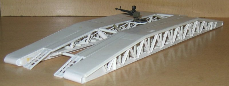 Brückenlegegerät MTU-12 33064018nb