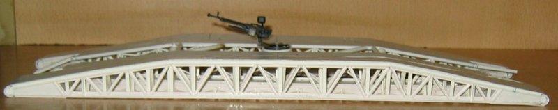 Brückenlegegerät MTU-12 33064020gs