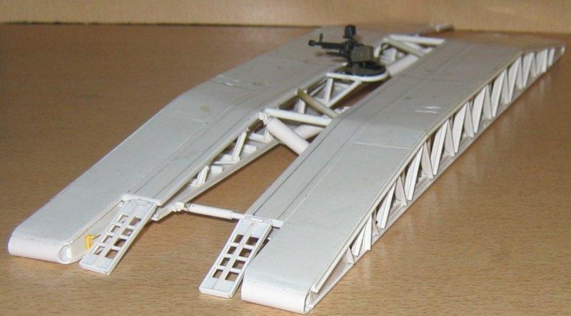 Brückenlegegerät MTU-12 33064023xp