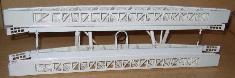 Brückenlegegerät MTU-12 33064024fs