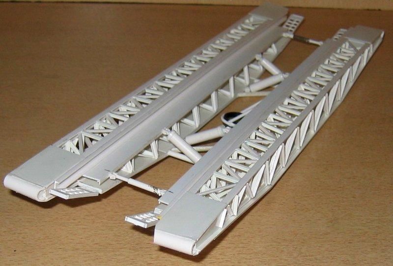 Brückenlegegerät MTU-12 33064032yk