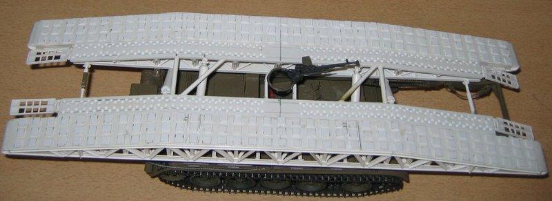 Brückenlegegerät MTU-12 33086128hi