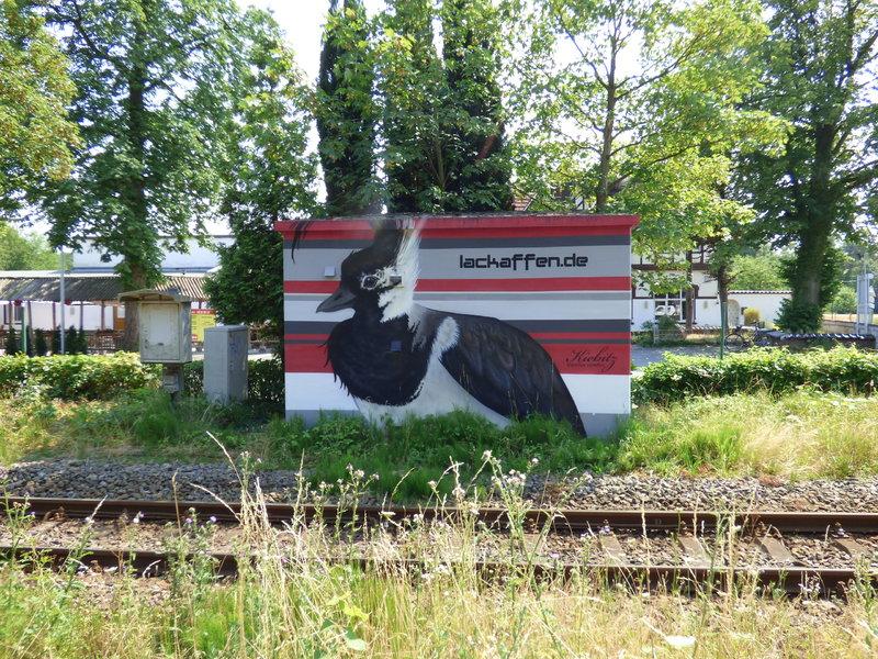 Anti Graffiti für Zweckgebäude 33161446tc