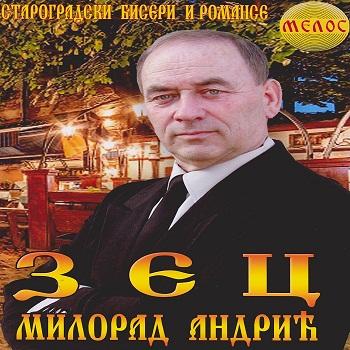 Milorad Andric Zec - Kolekcija 33368342sc