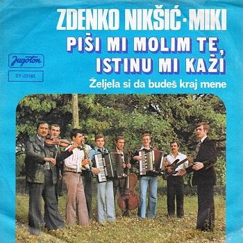 Zdenko Niksic - Diskografija  33514135fz