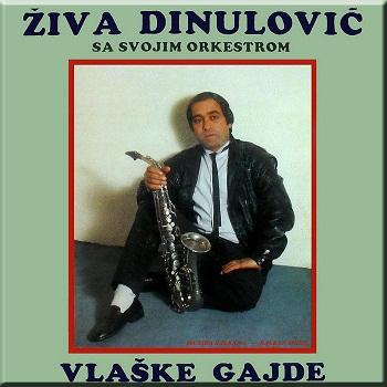 Ziva Dinulovic - Kola 33534844yl