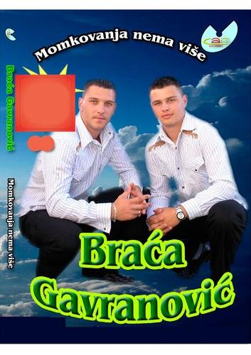 Braca Gavranovic - Kolekcija 33537326jl