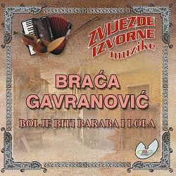 Braca Gavranovic - Kolekcija 33537359ey