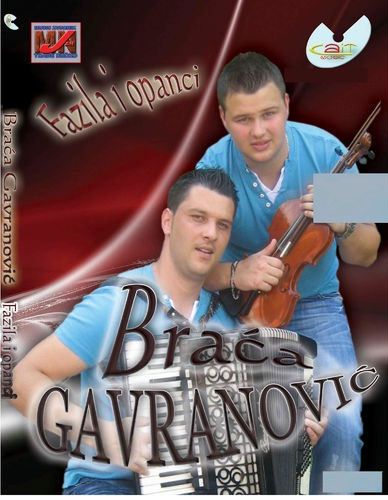Braca Gavranovic - Kolekcija 33537397jl