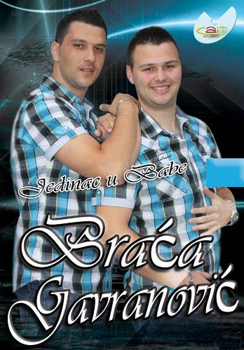 Braca Gavranovic - Kolekcija 33537420az