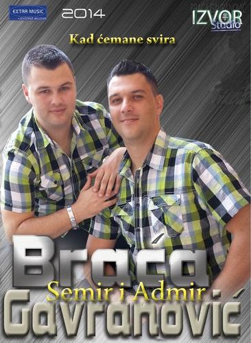 Braca Gavranovic - Kolekcija 33537437zq
